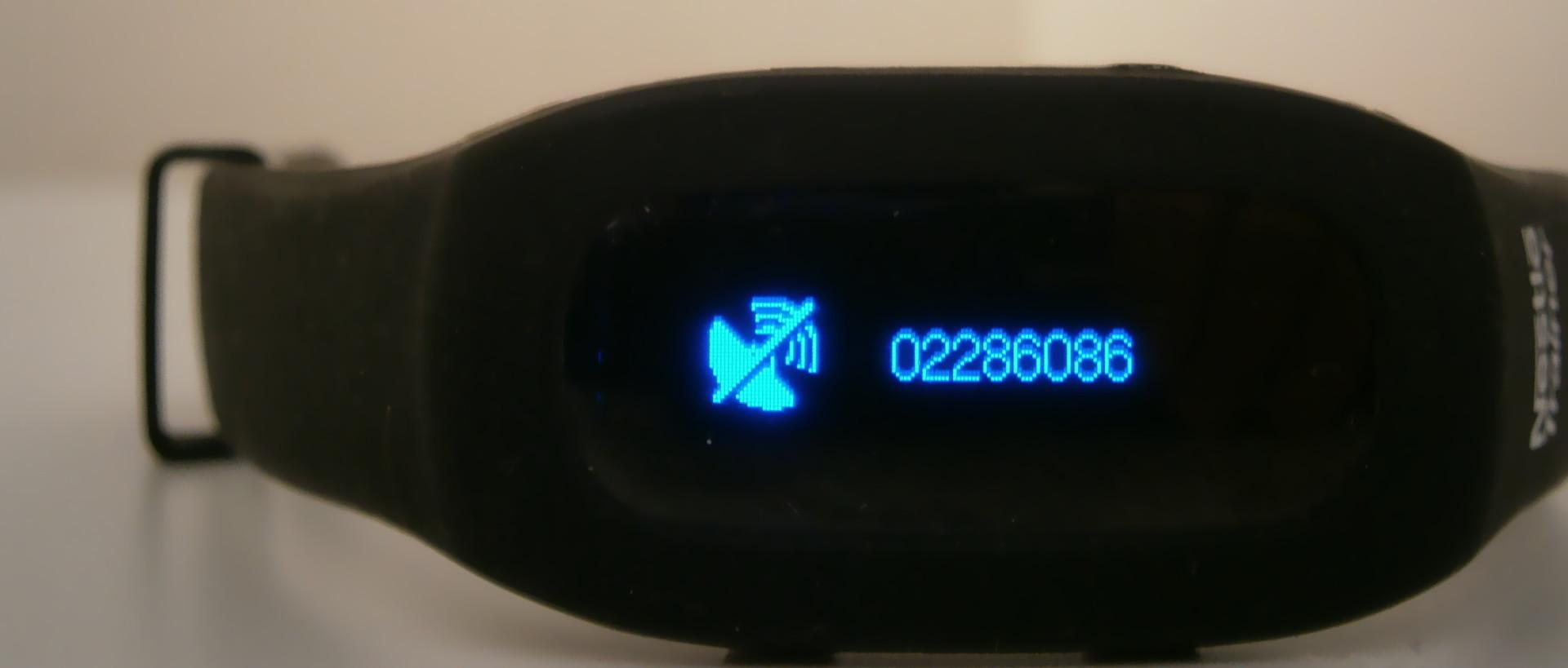 0378fa8be Nestlé Trainer como monitor de actividad, ¿merece la pena? - Thinkeando