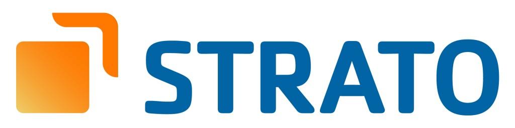 STRATO Logo RGB