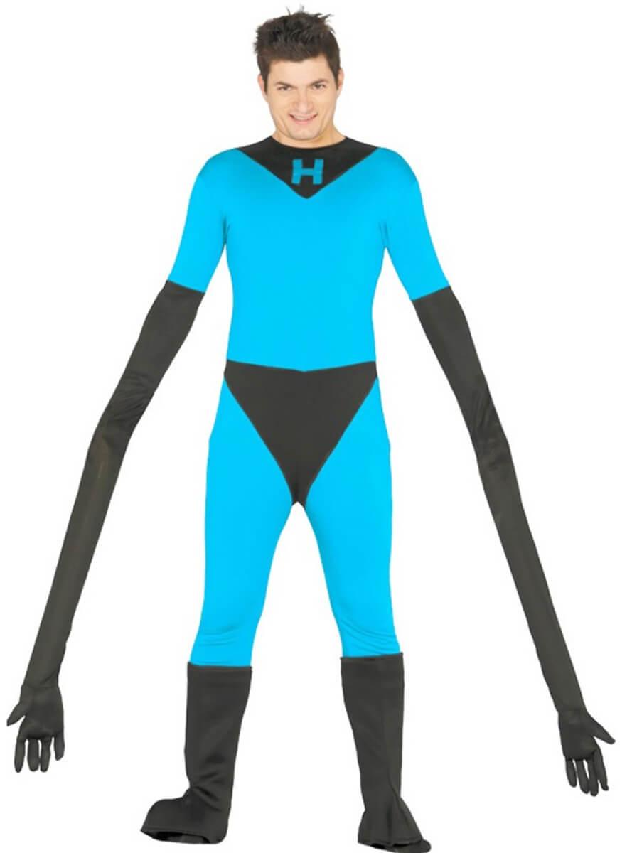 Prepara tu Halloween ms terrorfico con estos disfraces Thinkeando