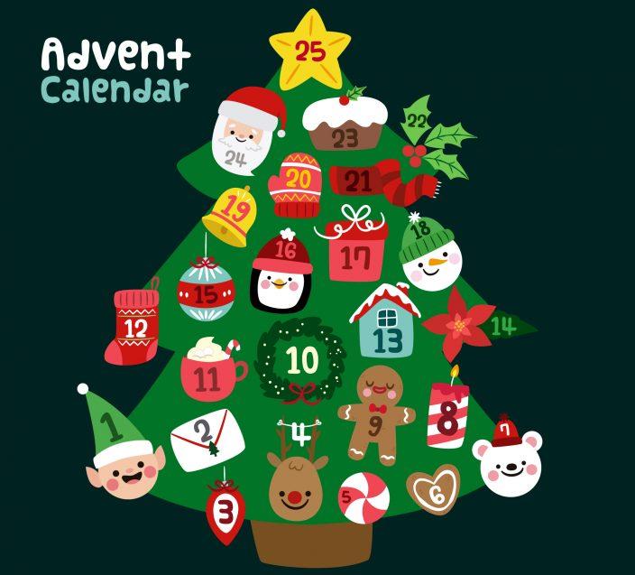 Calendario Adviento Lidl.Calendario De Adviento Archivos Thinkeando